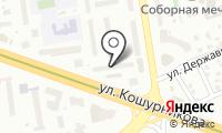 СМС-Новосибирск на карте