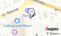 Unico Design на карте