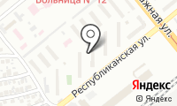 ЖЭУ №76 на карте