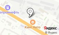 Новосибирский мелькомбинат №1 на карте