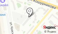 ПиТстоп54 на карте