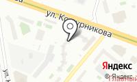 Сибтрубопроводстрой на карте