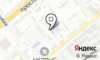 Детский сад №281 на карте