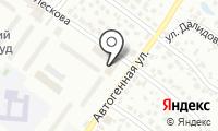 Почтовое отделение НОВОСИБИРСК 63 на карте