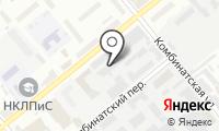 Сиб-сервис.рф на карте