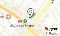 Express Ателье на карте