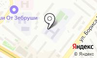 Лицей №113 на карте
