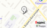 Лада-Дентал на карте