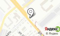 Ласара на карте