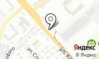 Нано-Мойка Кох на карте