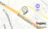 Школа звонарей на карте