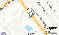 Крот 2002 на карте