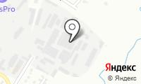 Колви-Сибирь на карте