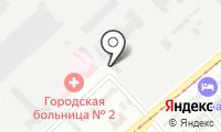 Бэсттек-авиа на карте