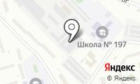 Фопос на карте