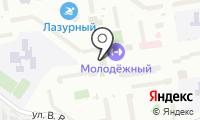 СибГеоЦентр на карте
