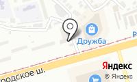 Фея-Selby на карте