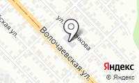 Вечерняя школа №26 на карте