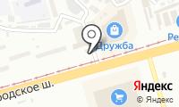 Альянс-КВВ на карте