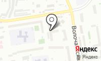 СтройМеханизация на карте