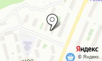 Дискус-Сервис на карте