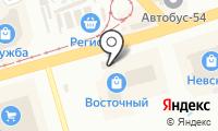 Недорогая сантехника на карте