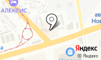 Меховой салон на карте