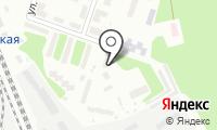 Почтовое отделение НОВОСИБИРСК 25 на карте