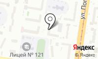 Почтовое отделение БАРНАУЛ 67 на карте