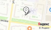 Почтовое отделение БАРНАУЛ 62 на карте