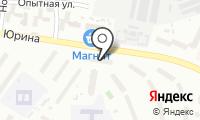 Почтовое отделение БАРНАУЛ 55 на карте