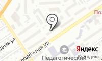 Почтовое отделение БАРНАУЛ 31 на карте