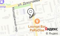 Почтовое отделение БИЙСК 2 на карте