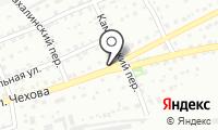 Почтовое отделение БИЙСК 26 на карте