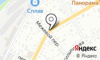 Почтовое отделение БИЙСК 30 на карте