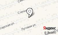 Почтовое отделение БИЙСК 29 на карте