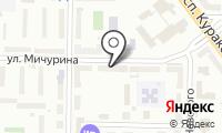Почтовое отделение НОВОКУЗНЕЦК 79 на карте