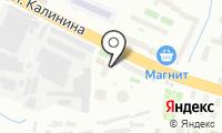 Почтовое отделение КРАСНОЯРСК 61 на карте