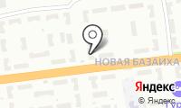Почтовое отделение КРАСНОЯРСК 31 на карте