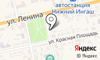 Почтовое отделение КАСЬЯНОВО на карте
