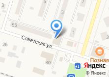 Компания «Высокое крыльцо» на карте