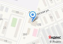 Компания «СтройГарант плюс» на карте