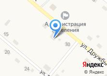Компания «Тарминское» на карте