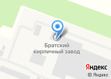 Компания «БКЗ» на карте