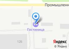 Компания «Мотель» на карте