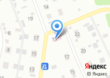 Компания «Фельдшерский пункт МАУЗ Городской больницы №5» на карте