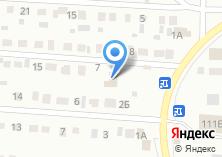 Компания «Фабрика натяжных потолков» на карте