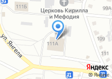 Компания «Радио Шансон в Братске» на карте
