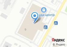 Компания «Посуда-Центр» на карте