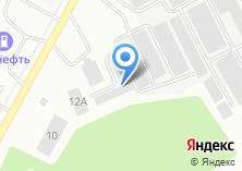 Компания «Химчистка автосалонов на Коммунальной» на карте